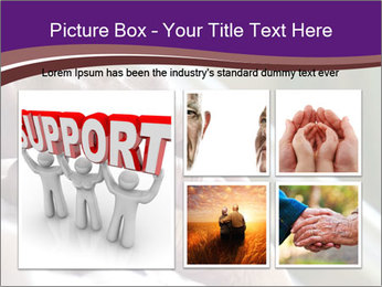 0000084070 PowerPoint Templates - Slide 19