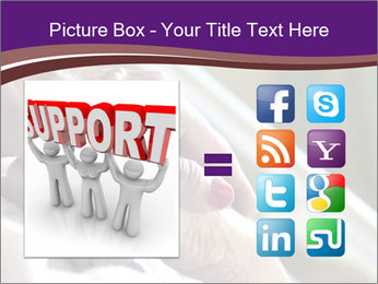 0000084070 PowerPoint Templates - Slide 21