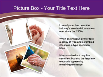 0000084070 PowerPoint Templates - Slide 23