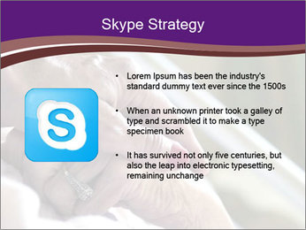 0000084070 PowerPoint Templates - Slide 8