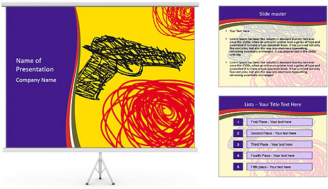 0000084072 PowerPoint Template