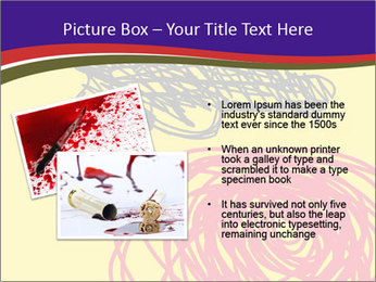 0000084072 PowerPoint Templates - Slide 20