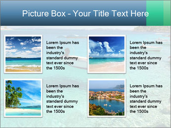 0000084074 PowerPoint Template - Slide 14