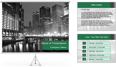 0000084075 PowerPoint Template