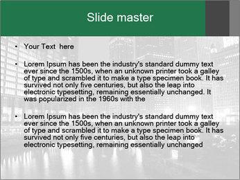 0000084075 PowerPoint Templates - Slide 2