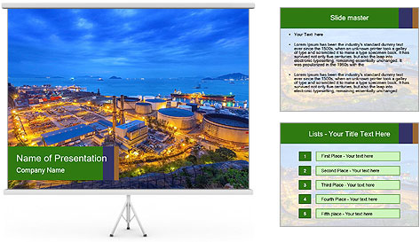 0000084076 PowerPoint Template