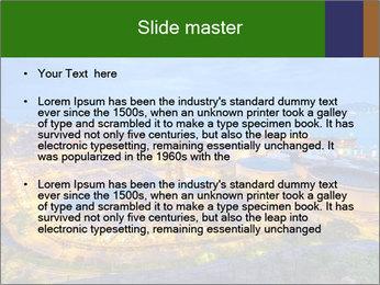 0000084076 PowerPoint Templates - Slide 2