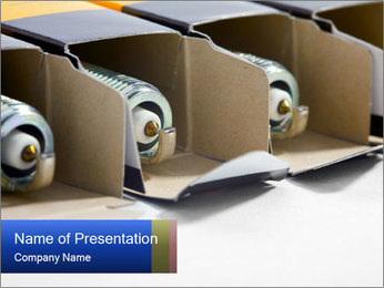 0000084077 PowerPoint Template - Slide 1