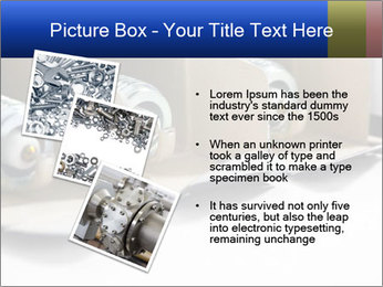 0000084077 PowerPoint Template - Slide 17