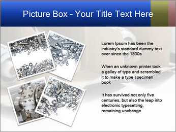 0000084077 PowerPoint Template - Slide 23