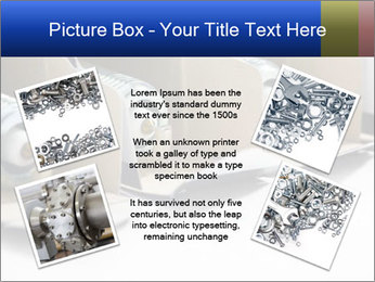 0000084077 PowerPoint Template - Slide 24