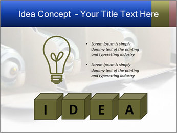 0000084077 PowerPoint Template - Slide 80