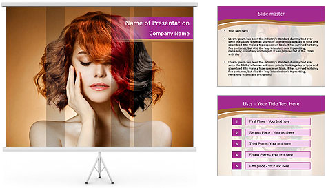 0000084078 PowerPoint Template