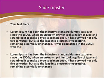 0000084078 PowerPoint Template - Slide 2