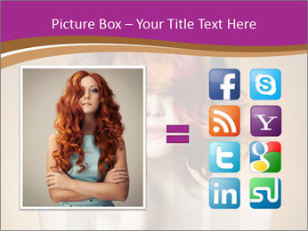 0000084078 PowerPoint Template - Slide 21