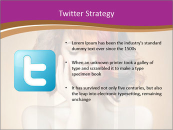 0000084078 PowerPoint Template - Slide 9