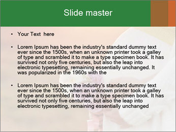 0000084079 PowerPoint Templates - Slide 2