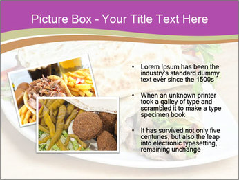 0000084080 PowerPoint Template - Slide 20