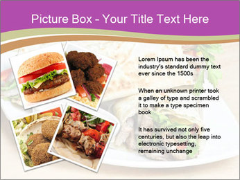 0000084080 PowerPoint Template - Slide 23