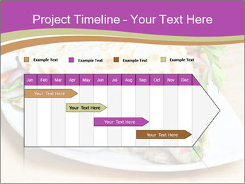 0000084080 PowerPoint Template - Slide 25