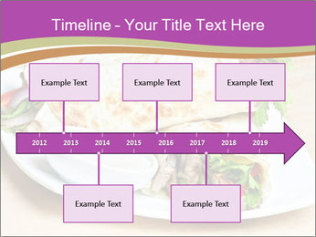 0000084080 PowerPoint Templates - Slide 28