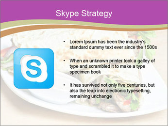 0000084080 PowerPoint Template - Slide 8