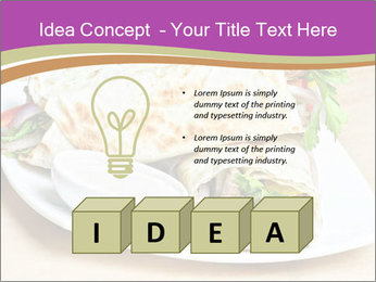 0000084080 PowerPoint Template - Slide 80