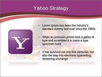 0000084081 PowerPoint Templates - Slide 11