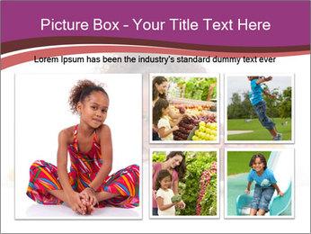 0000084081 PowerPoint Templates - Slide 19