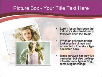 0000084081 PowerPoint Templates - Slide 20