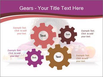 0000084081 PowerPoint Templates - Slide 47