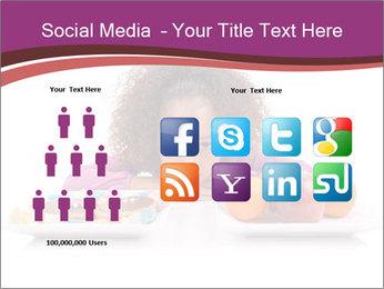 0000084081 PowerPoint Templates - Slide 5