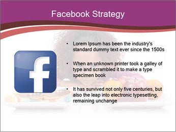 0000084081 PowerPoint Templates - Slide 6