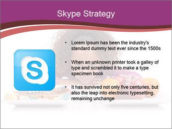 0000084081 PowerPoint Templates - Slide 8