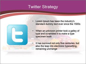 0000084081 PowerPoint Templates - Slide 9