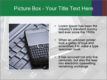 0000084083 PowerPoint Templates - Slide 13