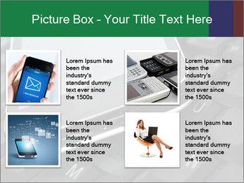 0000084083 PowerPoint Templates - Slide 14
