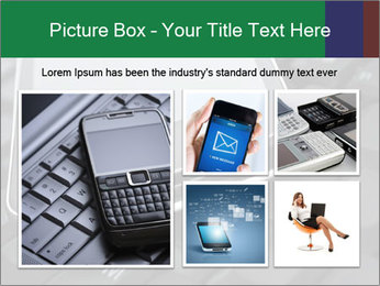 0000084083 PowerPoint Templates - Slide 19