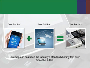 0000084083 PowerPoint Templates - Slide 22