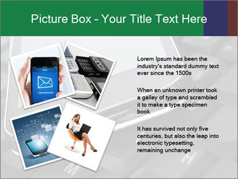 0000084083 PowerPoint Template - Slide 23