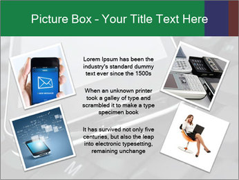 0000084083 PowerPoint Template - Slide 24
