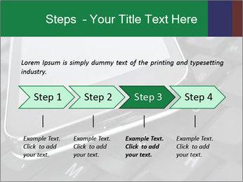 0000084083 PowerPoint Templates - Slide 4