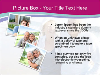 0000084084 PowerPoint Template - Slide 17