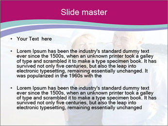 0000084084 PowerPoint Templates - Slide 2