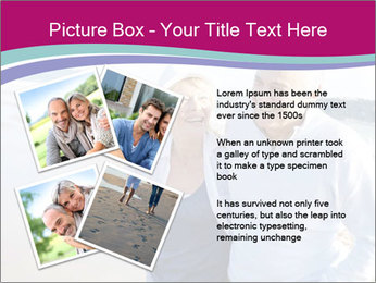 0000084084 PowerPoint Template - Slide 23