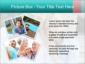 0000084085 PowerPoint Templates - Slide 23