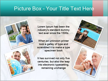 0000084085 PowerPoint Templates - Slide 24