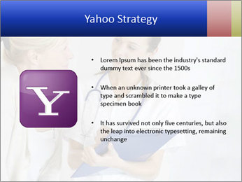 0000084086 PowerPoint Templates - Slide 11