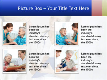 0000084086 PowerPoint Templates - Slide 14