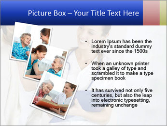 0000084086 PowerPoint Templates - Slide 17